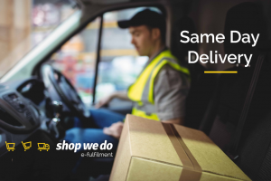 ShopWeDo Same Day Delivery