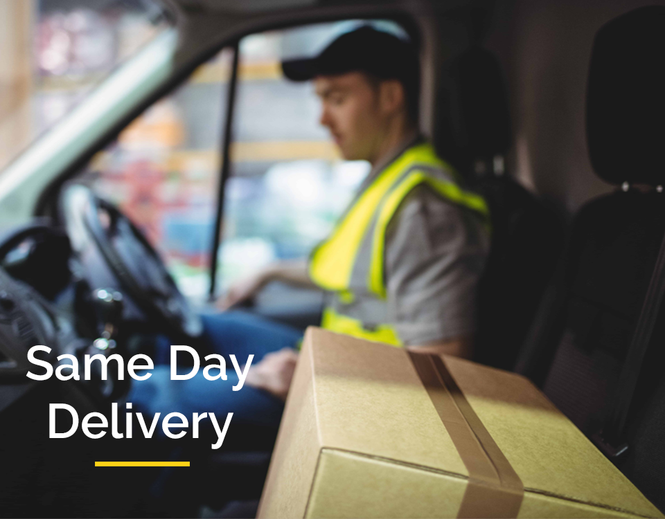 ShopWeDo Same Day Delivery