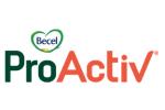 Logo Becel ProActiv 300x200